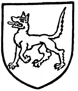 Woolston coat of arms