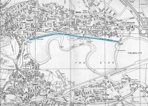 1980 Map Woolston New Cut c1980 (2219 x 1593) 75 (1110 x 796) 50