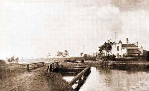 paddington-lock 1880's (1)