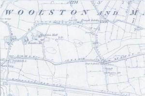 1845 Woolston Hall, Windmill, Mill, Toll Bar (3508 x 2480)50