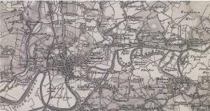 1856 Ordinance Survey (3508 x 2480) 50 50