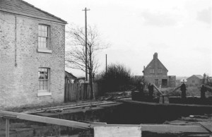 49 Woolston Lock, Lock Cottage before 1951 50 (640 x 414)