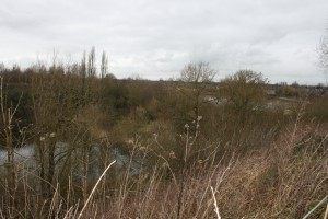 60 Old Weir before